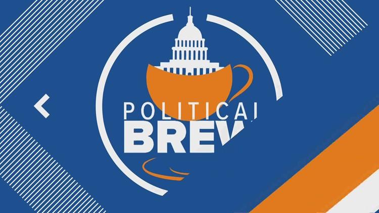 June 6 Political Brew Part 1