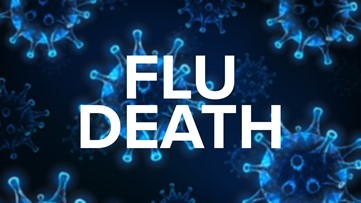 Maine records first flu-related child death of season