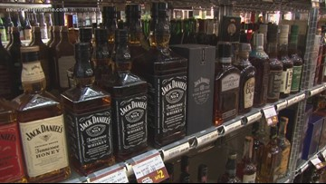 New proposed double-digit tax on booze in Maine