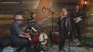 Portland Musicians Collaborate on New CD