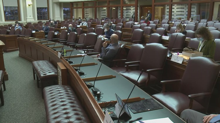 Advocates, activities say social needs need more funding
