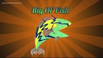 Big Ol' Fish 120119