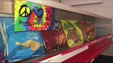 Westbrook teen center asks community to donate snacks