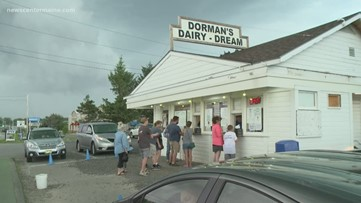 Dorman's Dairy lasts through five generations