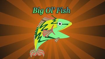Big Ol' Fish 053020
