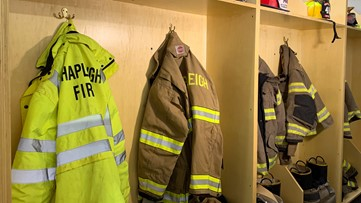 """""""I'm afraid someone's going to die."""" Shapleigh firefighters concerned for their safety under new chief"""