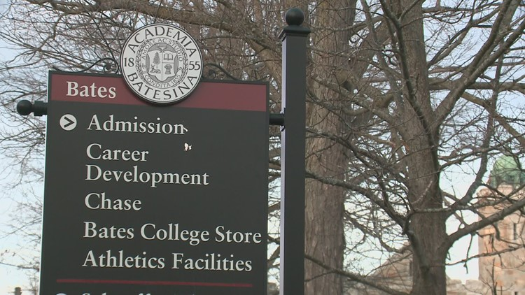 Bates requiring COVID vaccine for fall 2021 students