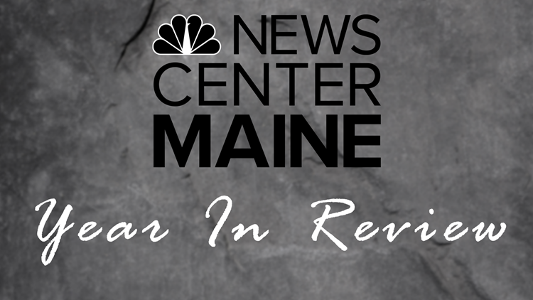 Maine's top stories of 2018