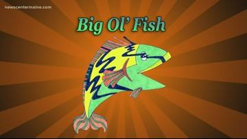 Big Ol' Fish 101919