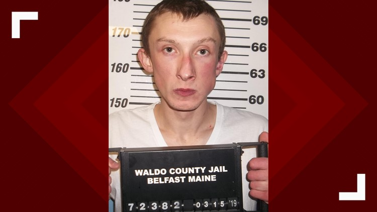 Morrill man, 22, charged with murder in Swanville shooting