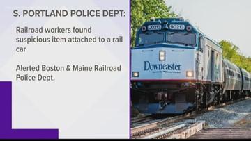 Police activity in Portland area causes Amtrak delays