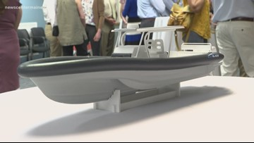 Portland ship designer receives $8M Navy contract