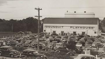 A painfully quiet summer descends on Ogunquit Playhouse