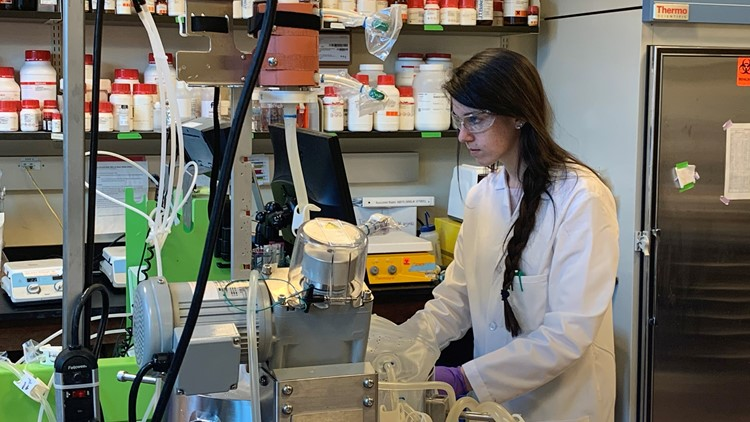 Researchers move forward with a shot against Lyme