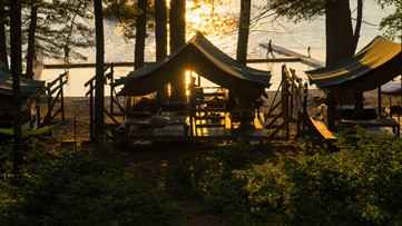 Maine summer camps face uncertainty during coronavirus, COVID-19 pandemic