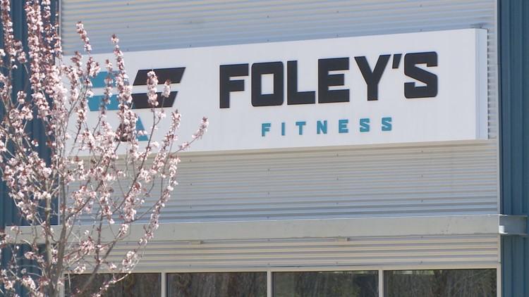 Foley's Fitness