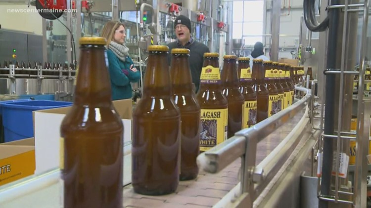The Maine craft beer boom—how far can it go?