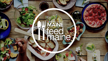 Thank you, Maine! You've helped raise almost $300,000 for those in need