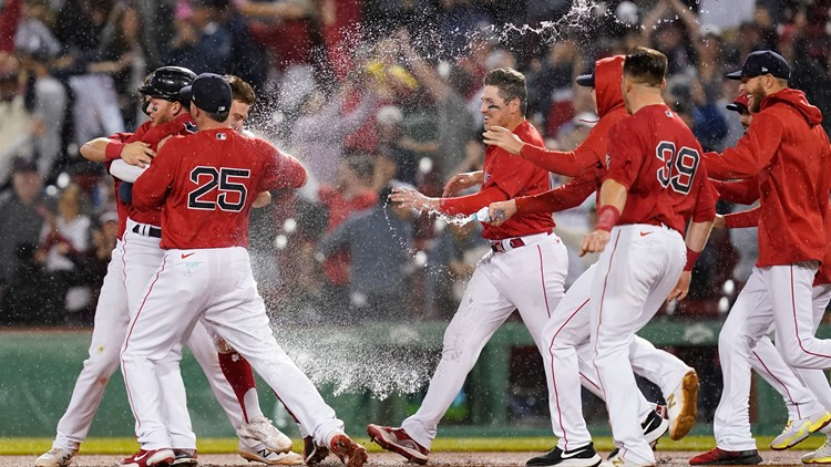 With 5 days until summer, here are 5 things to love about this Red Sox team thus far