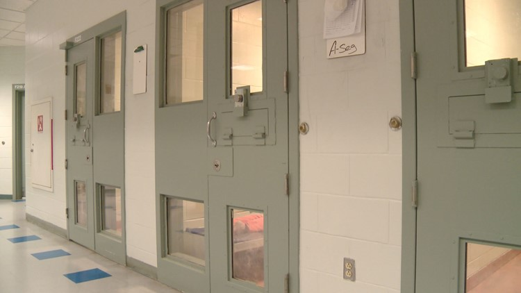 Cumberland County Jail selected for national drug treatment program