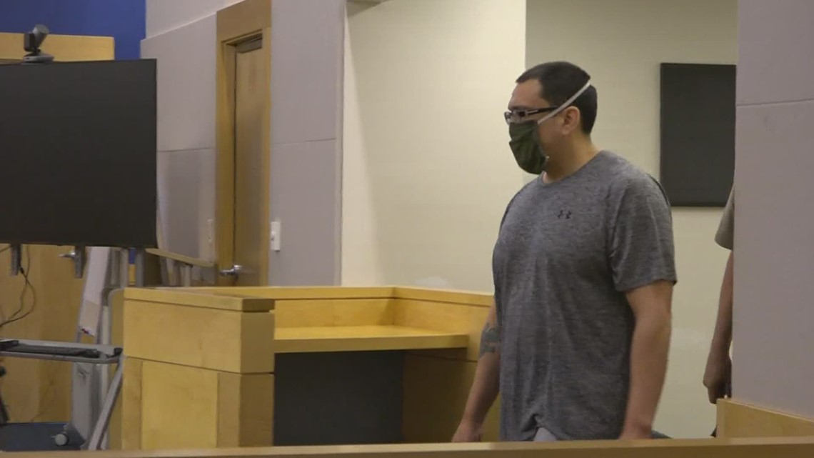 Bail denied for Veazie man accused of 2019 murder