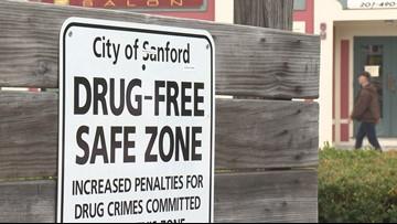 Deputy mayor blasts police department's drug enforcement