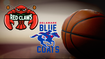 First Red Claws home stand could also usher in first win streak