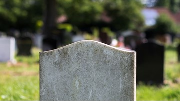 New federal-run cemetery in the works in Maine