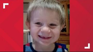 New Hampshire child found safe
