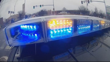 Update: wife dies, husband seriously injured in I-95 Howland crash