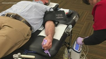 Thank you to our Red Cross Blood Drive donors!
