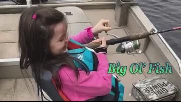 Big Ol' Fish 062319