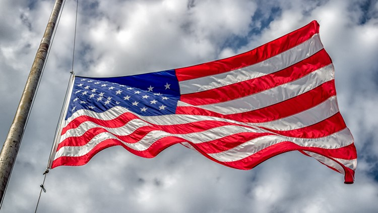 US, state flags to be flown at half-staff in honor of FedEx facility mass shooting victims