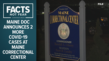 Real-time Maine daily coronavirus COVID-19 updates: Over 1,200 Mainers have recovered from COVID-19. Two additional deaths in Cumberland County