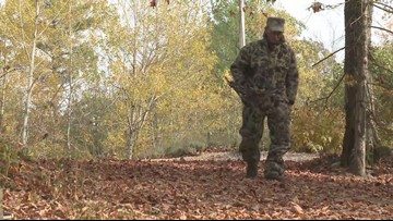 Hunting Ticks: ticks on the march in Maine teaser