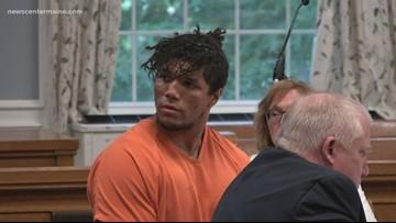 Keene sentenced to 58 years in prison for rape, murder