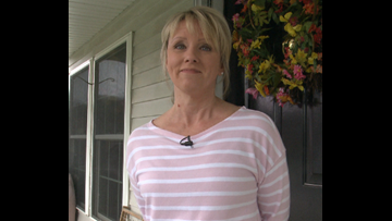 "Breast cancer survivor's message about self-exam: ""You need to get over it."""