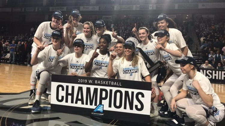 Maine's 1st-round opponent in 2019 NCAA tourney is NC State