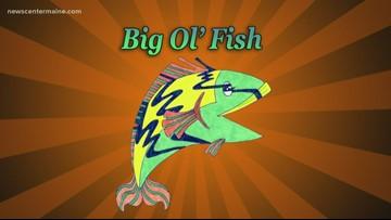 Big Ol' Fish 092219