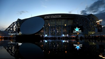 Cowboys-Texans preseason game cancelled so Texans can return home