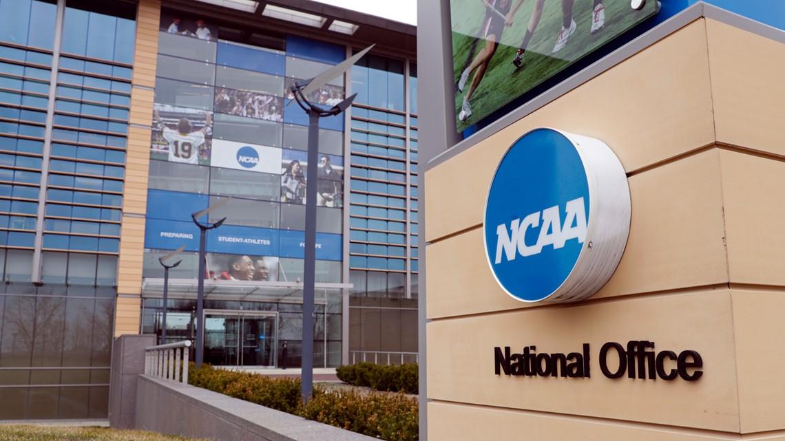 NCAA to lift ban on football, basketball workouts effective June 1