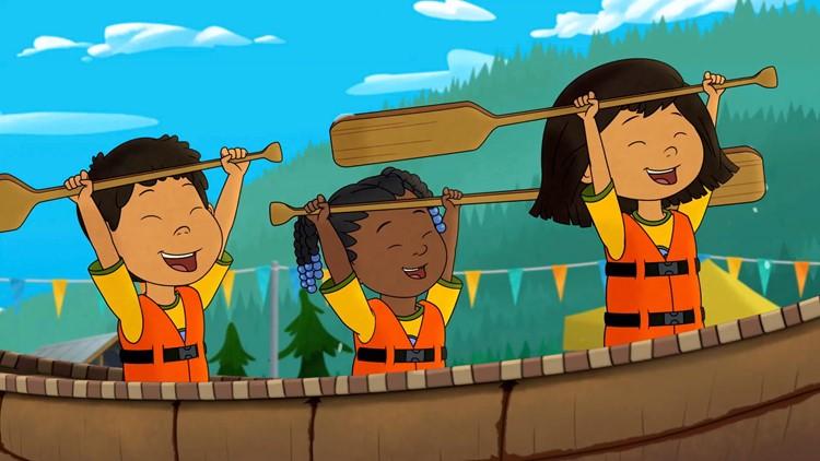 TV-PBS-Alaska Native Series
