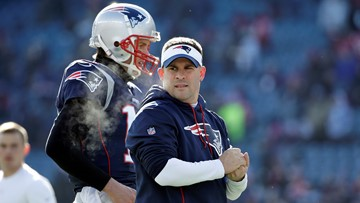 Cleveland Browns confirm interview with New England Patriots OC Josh McDaniels