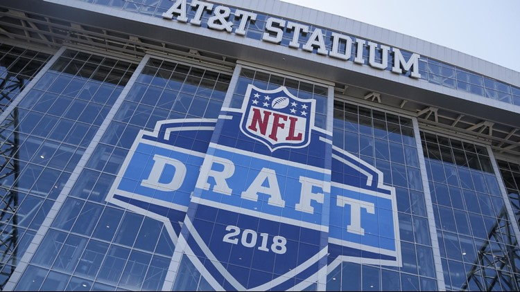 RECAP | Pick-by-pick in the 1st round of the 2018 NFL Draft