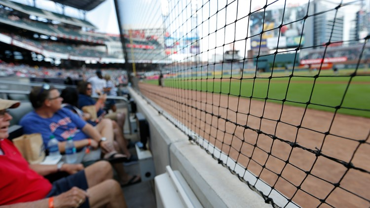 The Cleveland Indians & all other MLB teams will expand stadium netting in 2020