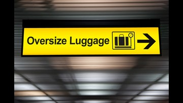 Investigator | Are you being overcharged for your luggage?