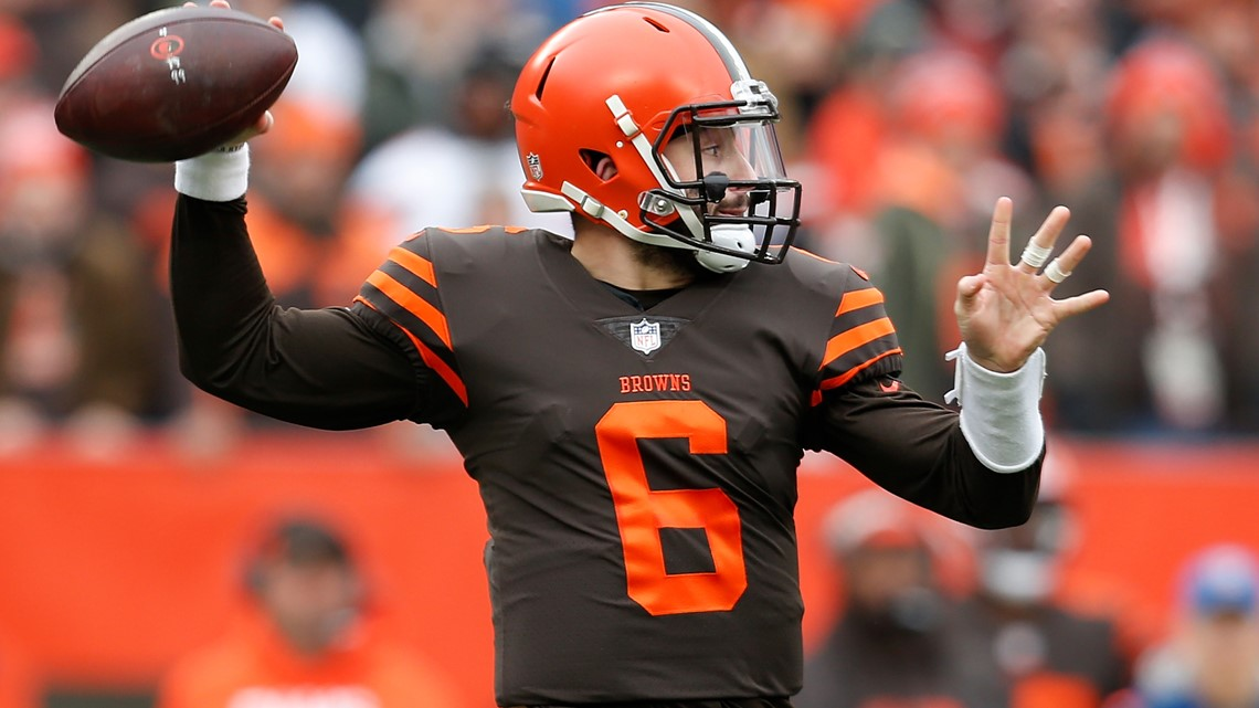 A Patriots Super Bowl win could put the Browns in the 2019 NFL Kickoff Game
