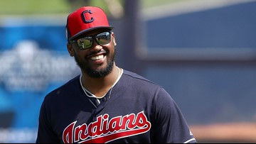 Former Red Sox/Sea Dogs star Hanley Ramirez opens season on Indians roster