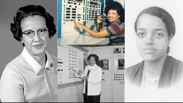 NASA's 'Hidden Figures' to be awarded Congressional Gold Medals