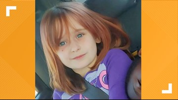 Search continues for 6-year-old girl missing in South Carolina